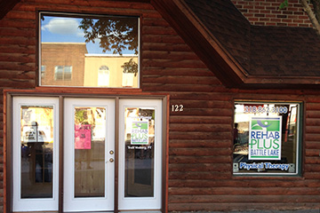 Rehab Plus & Fitness - Battle Lake, MN Clinic